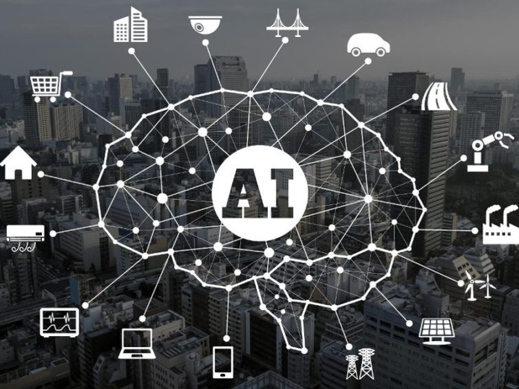 Artificial Intelligence in Europe Report
